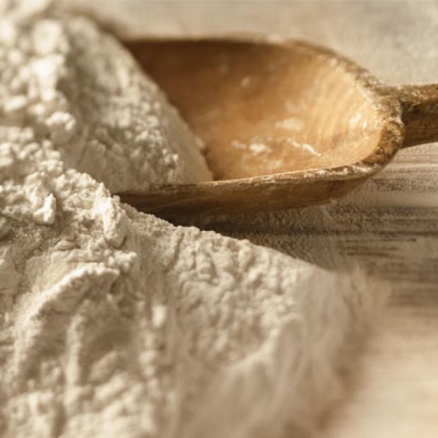 Receitas de farinhas sem glúten