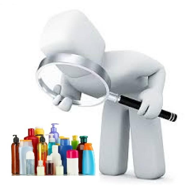 Como identificar o glúten nos cosméticos